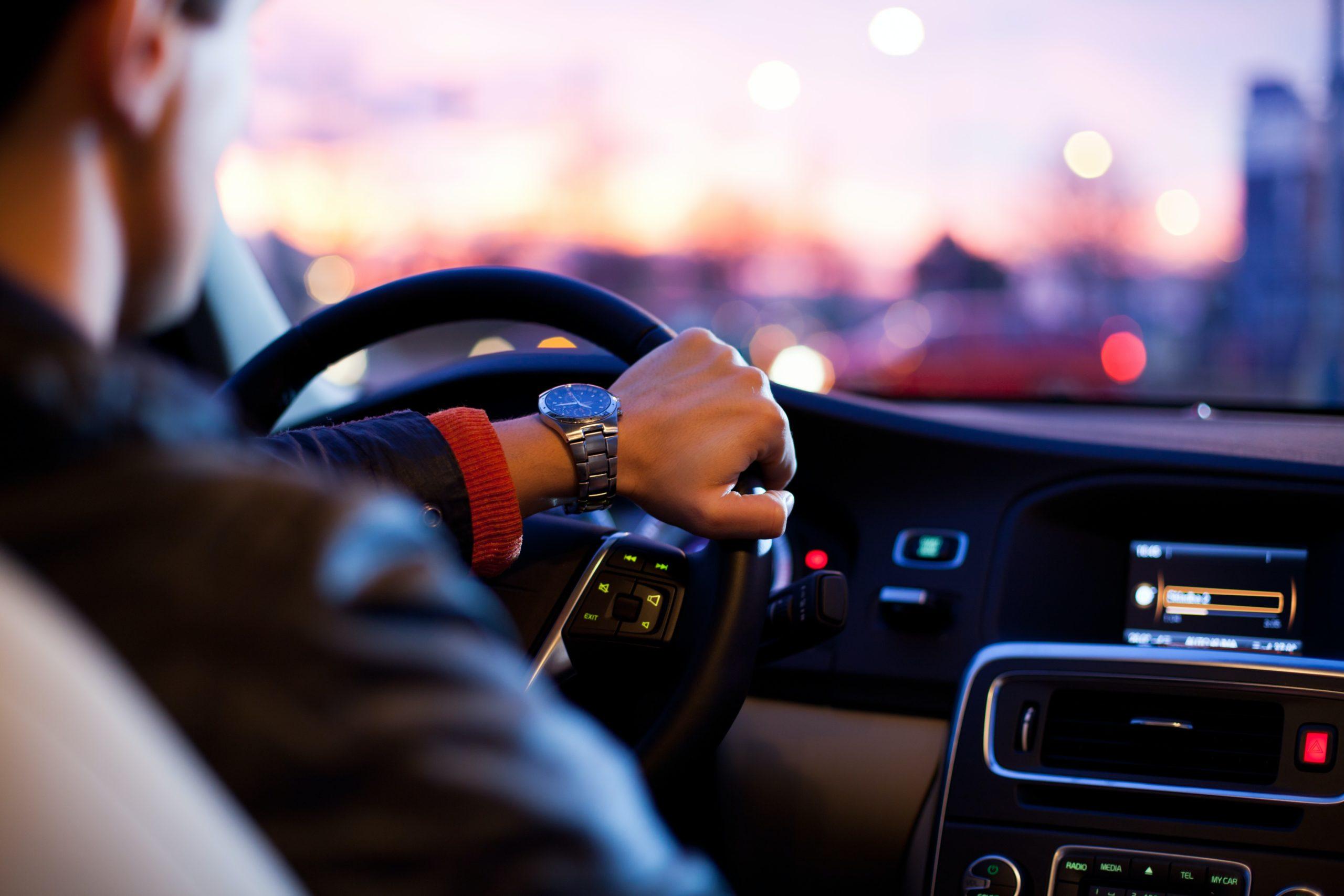Prévention de la consommation d'alcool au volant